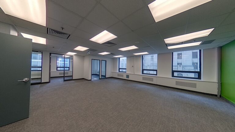 Dream Office Reit Toronto in ON
