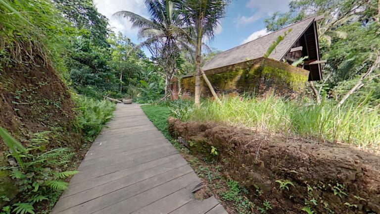 Kanaan Property Gianyar in Bali