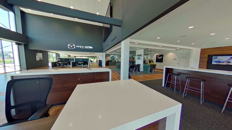 Prime Motor Group Westwood in MA